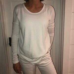 Rag & Bone White Sweater